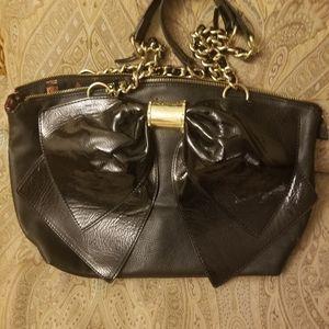 EUC Betsey Johnson purse